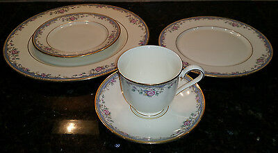 ~ Lenox SOUTHERN VISTA ~  5 Piece set ~ Mint ~ NEW~ or request a piece available