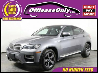 2014 BMW X6 xDrive50i AWD