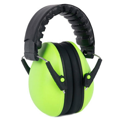 Outdoor Kid Earmuff 3 Color Sound Insulation Accessories Cover Earshield Gift