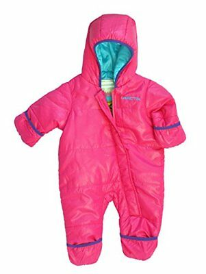 Arctix Infant Snow Bunting Suit Fuchsia 18/24 Months