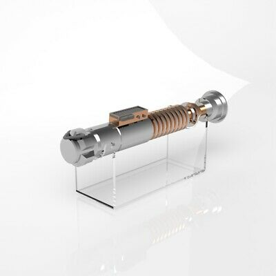 Star Wars Lightsaber Display Stand / Acrylic Display Stand / Lightsaber Holder