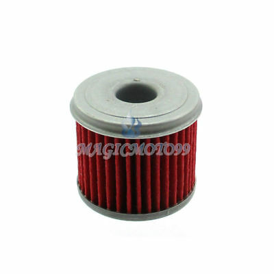 Transmission Oil Filter For 15412-MGS-D21 Honda SXS1000 Pioneer 1000 M3 M5P