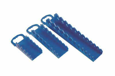 Laser Tools 6939 Stubby Wrench Holder Set 3pc