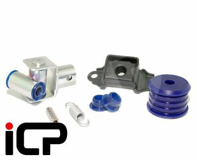 ICP Gear Linkage Repair Kit Fits: Subaru Impreza Turbo 96-05 5 Speed