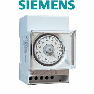 Siemens - Horloge journalière 3 modules