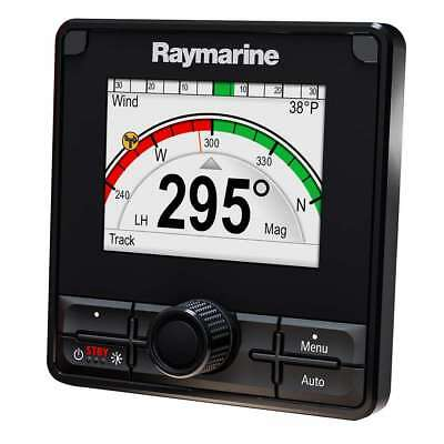 Raymarine P70RS Autopilot Controller with Knob #E70329