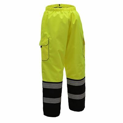 GSS Safety ONYX Series Class E Ripstop Insulated Pants