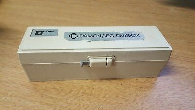 Jung Damon/ IEC Division Mircrotome Knife 3257 C for IEC Microtome 3310