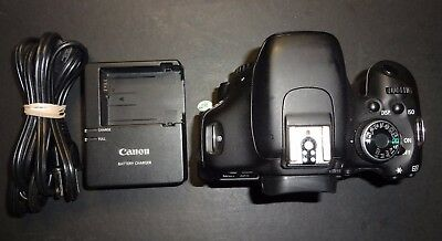 Canon EOS Rebel T3i Camera Body Only