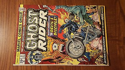 Ghost Rider #8 -  Check Photos - Make Offer!