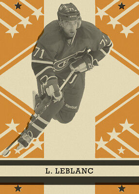 2011-12 OPC Opeechee Retro   Pick from list