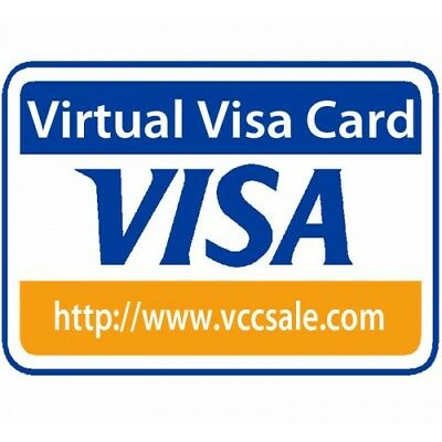 Paypal us virtual credit cards