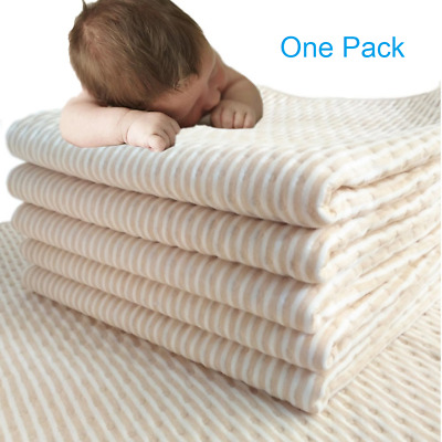 One Large Waterproof Washable Bed Pad Baby Kids Toddler Elderly Urine Protector