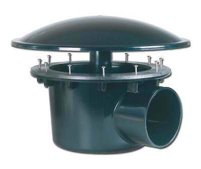 4 Inch Sump Bottom Drain For All Types Of Koi Fish Pond Water Gardens