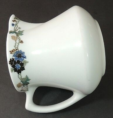 Shenango China New Castle Pa Restaurant Ware Floral Garland Pitcher Creamer EUC