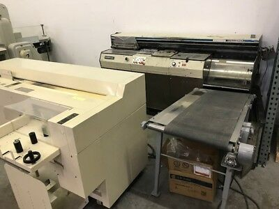 ROSBACK 880 and BOURG BB3000 perfect binders for sale