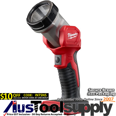 Milwaukee M18 Led Work Light Torch  M18Tled 2735-20