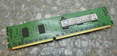 1GB Samsung M393B2873FH0-YH9 PC3L-10600R 1Rx8 Registered DDR3 ECC Server Memory