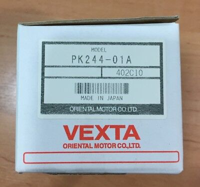 VEXTA Stepping  motor PK244-01A New