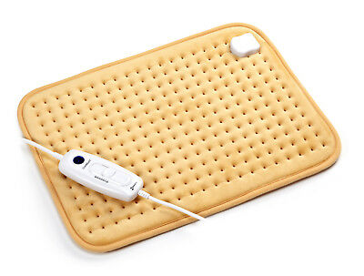 Electric heating pad The hottest heat pad, Temperature range 36-75℃
