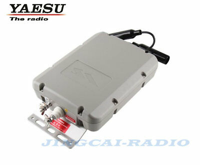 Genuine YAESU FC-40 AUTOMATIC ANTENNA TUNER for FT-450D FT-857D FT-897D Radio
