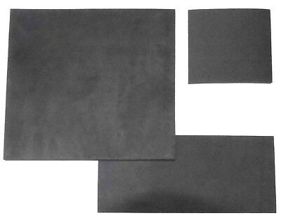 Rubber Sheet 1Mm ... 10Mm Thick - Rubber Mat - Various Sizes - Great Quality