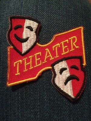 Fun Patch Scout Youth Group Theater Drama