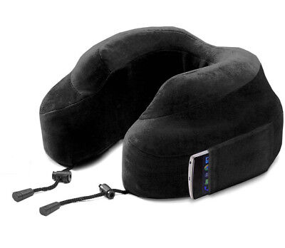 Cabeau Evolution Memory Foam Neck Pillow - Black- BRAND NEW!