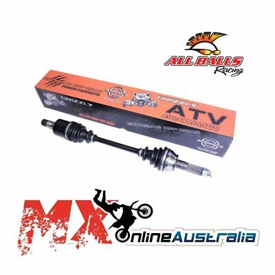 Front Right CV Axle CAN-AM COMMANDER 800 DPS 2013