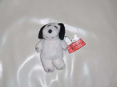 SNOOPY,PEANUTS - PELUCHES - BUTTERFLY ORIGINALS - 70s/80s VINTAGE '70/'80