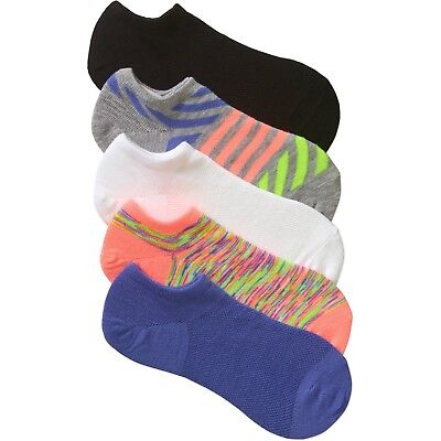 fa2172952e07 NOBO NO BOUNDARIES 2 Pairs KNEE-HI SOCKS Shoe Size 4-10 WOMEN/GIRLS ...