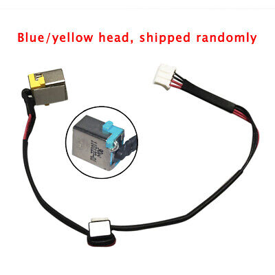 DC power jack in cable harness for GATEWAY NV77H31U NV77H32U NV77H33U NV77H34U