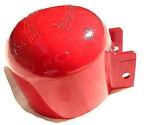 National Detroit 21457 ND3071 Red Plastic Cover