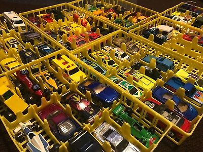 Mixed lot of 5 Toy Cars/Vehicles, Hot Wheels, Matchbox, Assorted, RARE / ULTRA