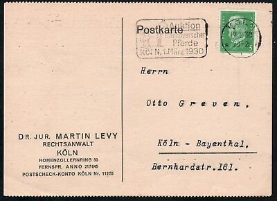 Germany Postcard -  (#972)