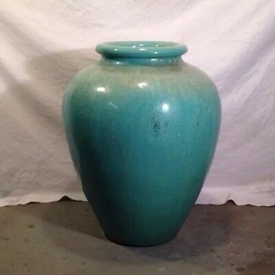 Antique Galloway Floor Vase