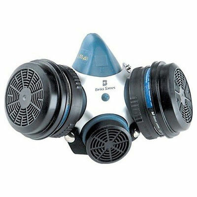 Binks Respirator (Medium) 40-128 New