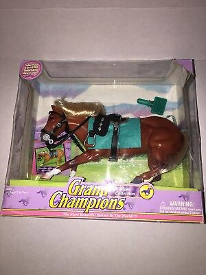 Grand Champions Mare Collection 50090 Empire Toys Play Quarter horse American