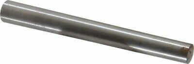 "Made in USA 1 Taper Pin, 0.5812"" Small to 0.706"" Large End Diam, Uncoated, St..."