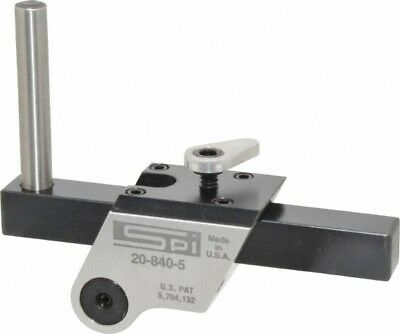 SPI 5/32 Inch Clamping Diameter, Vertical Arm Indicator Positioner and Holder