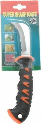 """Value Collection 9"""" Blade Fixed Linoleum Knife 0"""