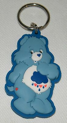 "Care Bear Cheer Bear Keychain, 2"" x 3"""