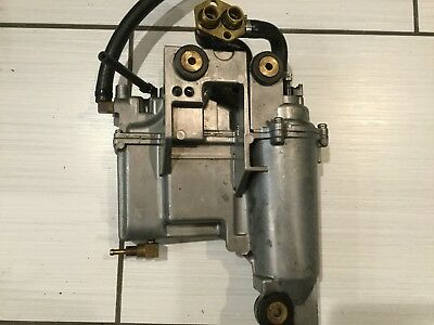 1999 Mercury Mariner 150HP FueL MANAGEMENT VAPOR SEPARATOR 14817A23 150HP-200HP