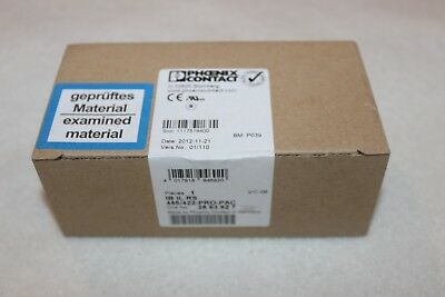 Phoenix Contact Inline function terminal -IB IL RS 485/422-PRO-PAC - 2863627 New