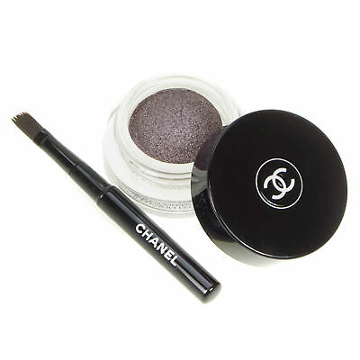 Chanel Illusion D'Ombre Purple Lilac Shimmer Eyeshadow 83 Illusoire