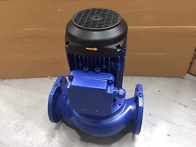 Smedegaard Omega 8-115-2T circulating pump cast iron