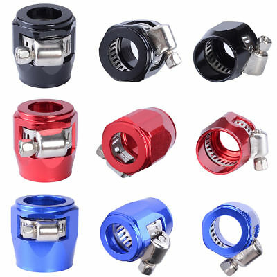 Various Hose Clamp Magna Clamp Hose Finisher Clamp for Oil/Water/Fuel line Hose