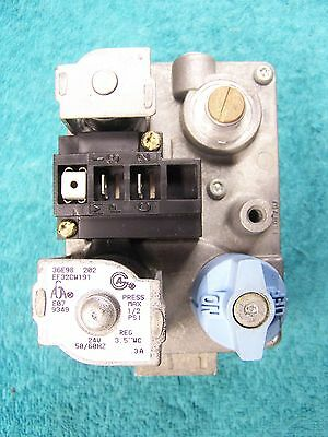 White Rodgers gas valve 36E98 202 Carrier # EF32CW191 A