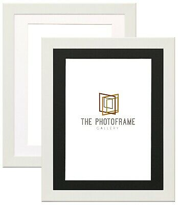 White Picture Frames With Mounts Photo Frames Wood Effect Picture Frames Various
