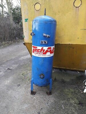 Vertical Compressor ???Ltr??? Compressed Air Tank